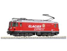 KATO N gauge Alps Locomotive Ge4 / 4-II Glacier Express 3102-2 from JAPAN