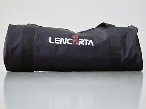 Lencarta Parabolic Fold Beauty Dish for Elinchrom White 80cm