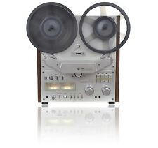 Akai GX-636 Tonbandgerät Bandmaschine