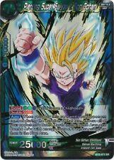 Dragon Ball Super TCG Piercing Super Saiyan 2 Son Gohan - BT2-073 - Super Rare