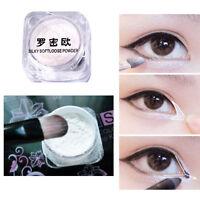 Make-up Glitter Loose Powder Face Highlighter Makeup BrightenerPowder Eye Shadow