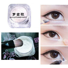 Makeup Powder Face Eye Highlighter Bronzer Palette Eyeshadow Contour Beauty Tool