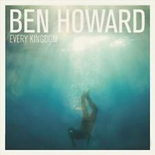 Ben Howard Every Kingdom Vinyl LP New