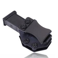 Kydex Magazine Carrier Mag Holster For Glock 19 23 26 27 32 9mm Gun Pistol Pouch