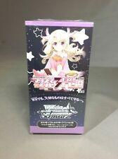 26250 Weib Weiss Schwarz Fate/kaleid liner Prisma Illya 3rei!! 6Pack BOX