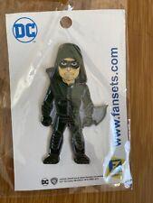 SDCC 2017 Comic Con Exclusive Bag Pin Green Arrow DC