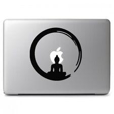Gautama Buddha for Apple Macbook Air Pro Laptop Car Window Vinyl Decal Sticker