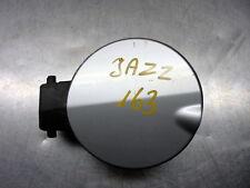 03 HONDA JAZZ S FUEL CAP COVER LID SILVER