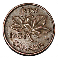 Canada 1 Cent One Canadian Penny ANY DATE YOU CHOOSE 1997 to 2012