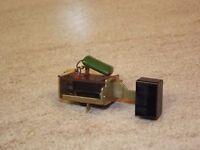 Otari MX-5500 Reel to Reel Original Power Switch with Knob Part