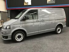 T5 AM/FM Stereo Commercial Vans & Pickups with Alarm