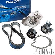Dayco Timing Belt Kit + Wapu Citroen C4 C5 Peugeot 308 407 2.0 HDI Ford 2.0 TDCI