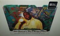 "NOTORIOUS B.I.G. FT. PUFF DADDY & MASE MO MONEY MO PROBLEMS RSD LTD 12"" VINYL"