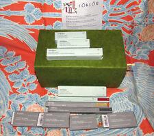 11x AVEDA MAKE UP LOT NOURISH-MINT LIP COLOR GLAZE SHINE PETAL ESSENCE EYE $185