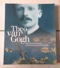 """""""THEO VAN GOGH, MARCHAND DE TABLEAUX, COLLECTIONNEUR, FRERE DE VINCENT"""" RMN 1999"""
