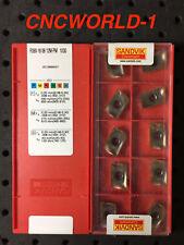 10 Pcs Sandvik R390-180612M-PM 1030 , 1 BOX !