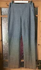 MISSONI Trousers With Pockets IT 42/UK 10