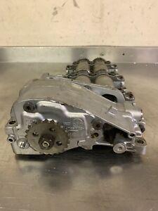 Oil pump/balancer Unit BMW 2,0 N43B20A N43 7544555 7567028