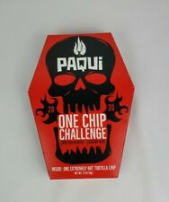 2020 SOLD OUT - Paqui Carolina Reaper Madness One Chip Challenge