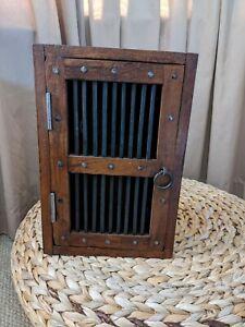 Artisan Key Cupboard