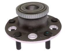 Wheel Bearing and Hub Assembly-R-Line Rear Raybestos fits 97-01 Acura Integra