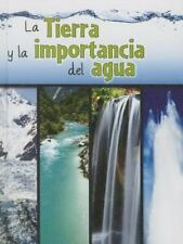 LA TIERRA Y LA IMPORTANCIA DEL AGUA / THE EARTH AND THE ROLE OF WATER - DUKE, SH