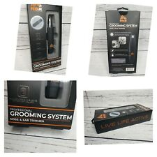 RBX Men Nose & Ear Trimmer Grooming System RBX!