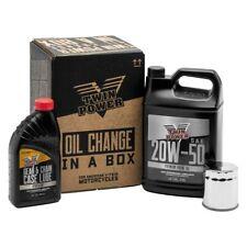 Twin Power - 539045 - Oil Change in a Box