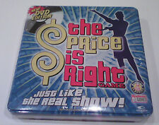 The Price is Right Game DVD Edition NEW