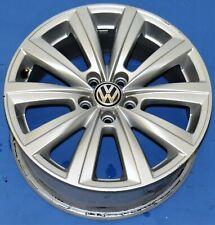 VW Polo 6R Borbet Alloy Wheel 7Jx16 5x100 6R0601025K EB6381