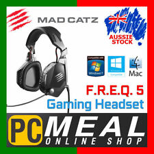 USB PC Video Game Headsets