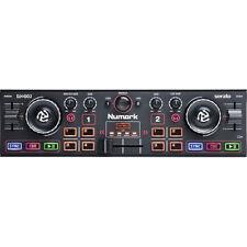 Numark - DJ2GO2 - Pocket DJ Controller with Audio Interface