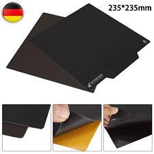 Für3D-Drucker Zubehör Magnetischer Aufkleber Druckbett235x235mm Glasplatte Seite
