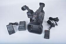 Panasonic AG-AC90APJ AVCCAM Full HD Camcorder