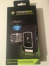 Powermat Receiver for Blackberry Curve 8300