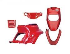 Kit carénage rouge Scudéria TNT scooter MBK 50 Spirit 1990 à 2003 Neuf 5 piè