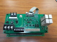 CONTROL TECHNIQUES MENTOR 2 DC DRIVE 120 V INTERFACE CARD 9500-4025