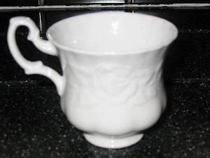 Royal Albert English Coffee Cup