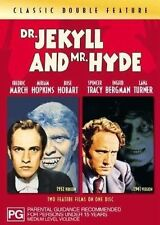 Doctor Jekyll And Mr. Hyde  & (DVD, 2004)