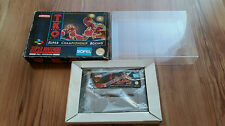 TKO Super Championship Boxing - SNES Super Nintendo - very rare