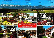 Bad Wörishofen , Hartenthal , Ansichtskarte