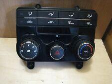 Hyundai i30  Klimabedienteil Klima Steuerung Heizungsbetätigung 7-12 97250 2L150