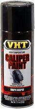 VHT SP734 BLACK Brake Caliper Paint, Calipers, Drums, Rotors Paint - High Heat