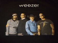 Weezer Tour Shirt ( Used Size L ) Very Nice Condition!