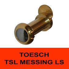 Türspion TÖSCH TSL-MESSING L S