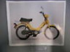 Honda Features And Specifications Sheet 1980 PA50II