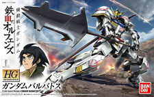 Bandai HG Iron-Blooded Orphans 1/144 Scale GUNDAM BARBATOS Model Kit