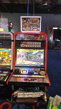 CAPCOM SUPER Street Fighter IV 4 Arcade Edition Art Set for Vewlix Taito Type x2