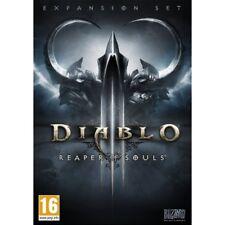 Diablo III 3 Reaper of Souls PC CD Key Download for Battle.net