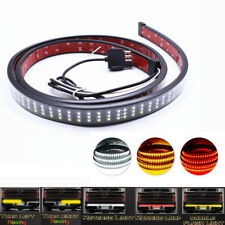 3 Colors LED Pickup Tailgate Running Brake Reverse Light Turn Signal Indicator